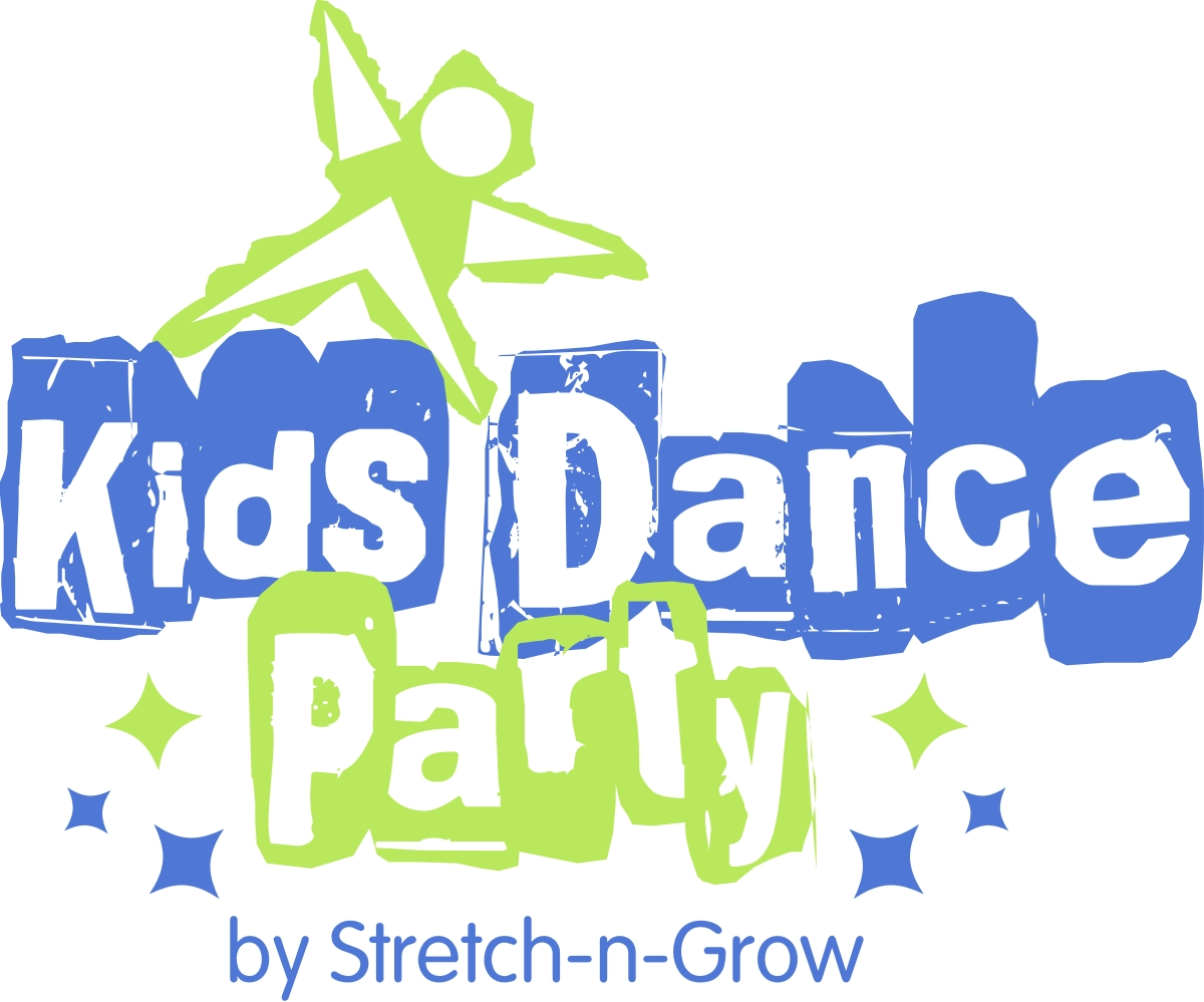 how to dance for kids